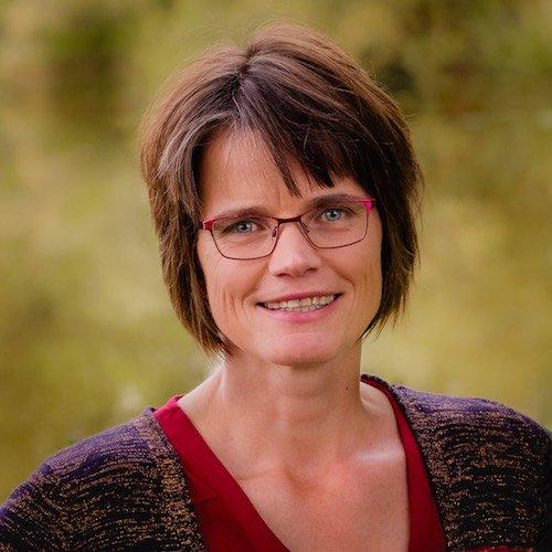 Sandra Klein Lenderink