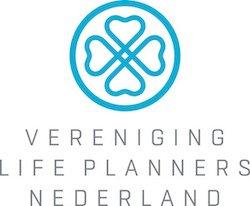 Sandra Klein Lenderink is lid van Vereniging Life Planners Nederland
