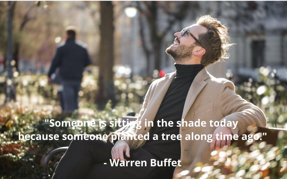 Quote Warren Buffet
