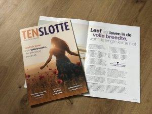 Magazine Tenslotte 2021